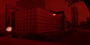 Pete Gomes Central Control film